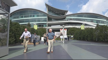 Billions Of Dollars And Growing: High Point Furniture Market Remains The Largest Economic Event In NC