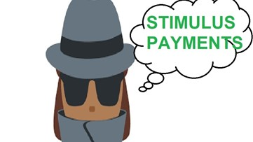 Get ready for calls, texts, emails, and Facebook messages about your stimulus payment