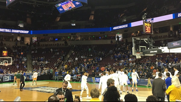 UNC and Duke to Play 2nd Round Games Sunday On WFMY   When, Where to Watch Other Tournament Games