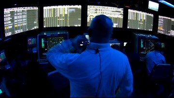 FAA Looking to Fill Air Traffic Control Positions; Hiring Starts June 14