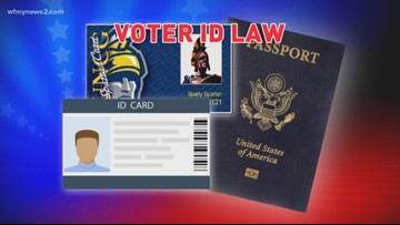Board Of Elections Determines Student IDs From 13 University System Colleges Fall Short For Use Under New Voter Law