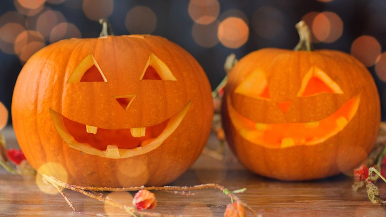 Trick-or-Treat! List of Halloween events in the Piedmont Triad