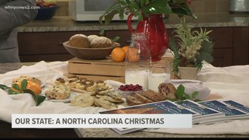 Our State Magazine North Carolina Christmas