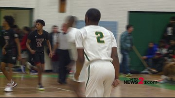 Smith vs. Piedmont Classical High School Hoops showdown