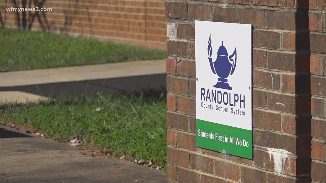 Randolph County is giving COVID bonuses to teachers