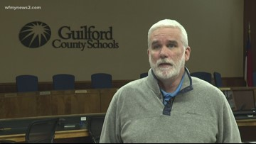 'Find a way to keep that in check,' Guilford County Schools athletic director responds to parent tackling student-wrestler