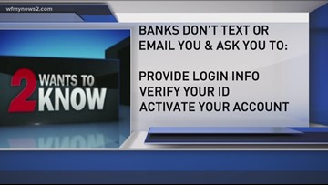 This Fake PNC Bank Text Is Going Around | wfmynews2 com