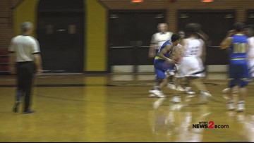 Burlington Williams tops E. Guilford in 2nd rd playoffs