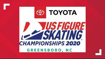 2020 Toyota U.S. Figure Skating Championships FanFest kicks off this Tuesday