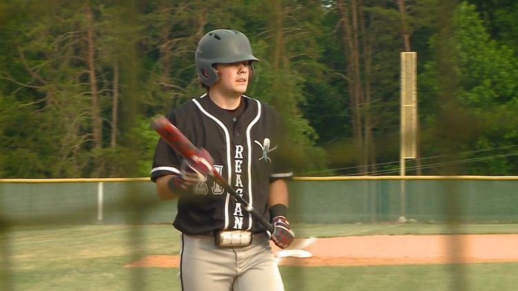 Four Triad Schools will take the field in the NCHSAA Baseball State Semifinals