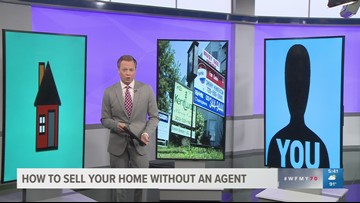 Want To Cut Out The Middleman? Here's How To Sell Your Home On Your Own