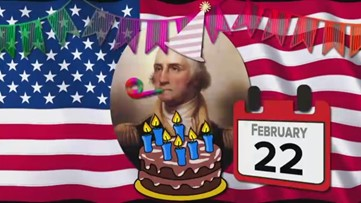 Why President's Day is Really Washington's Day