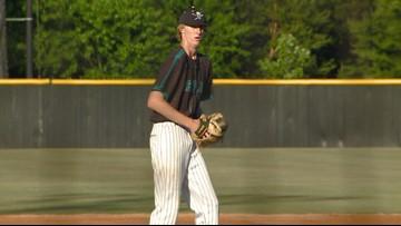 Reagan HS Pitcher Josh Hartle Named To USA Baseball 17U National Team Development Program