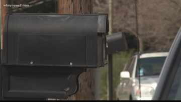 Someone Is Stealing Mail From A Winston-Salem Neighborhood