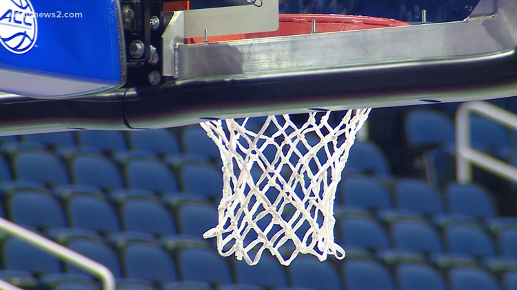 Greensboro getting ready for fans at ACC tournaments