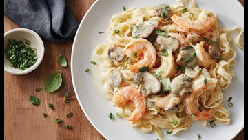 A Taste of Italy with Carrabba's
