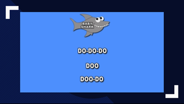 Baby Shark Climbs Into Billboard Top 100