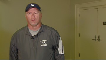 Interview With Western Alamance Head Coach Jeff Snuffer
