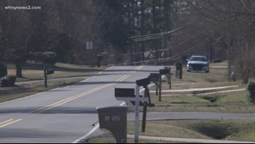 Alamance County Deputies Step Up Patrols To Stop Speeding In Neighborhood