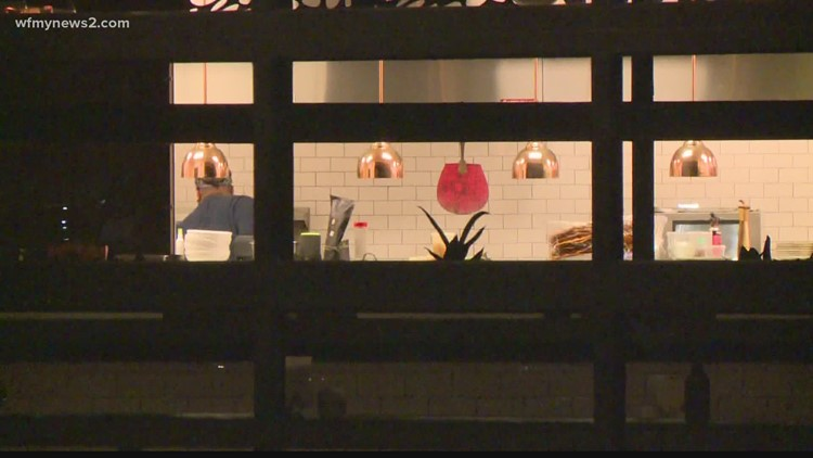 'My bills thanks them' | Triad bars and restaurants reflect on New Year's Eve turnout