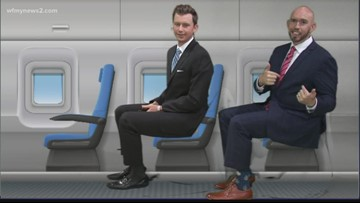 How Much Money Would You Take To Change A Plane Seat?