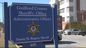Accepting Applications | 64 Vacancies At The Guilford County Sheriff's Office