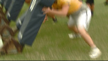 Reidsville High School Begins Quest For 21st State Football Championship