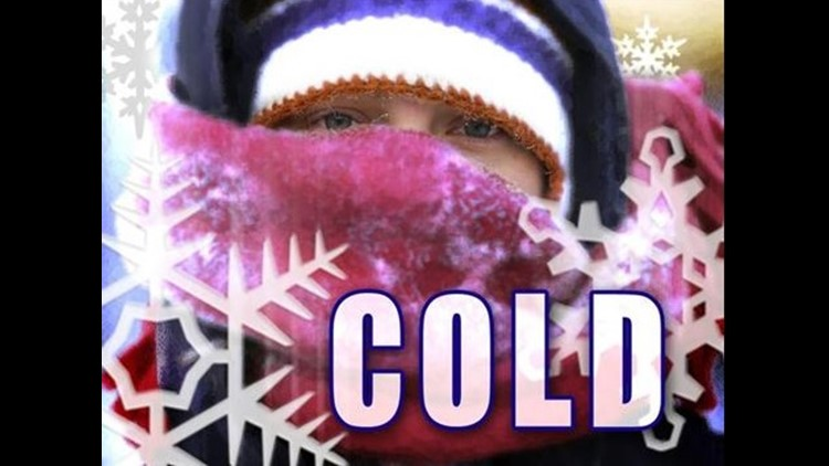 Winter deadlier than summer, cdc says
