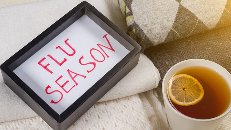 115 North Carolinians have died from the flu this season