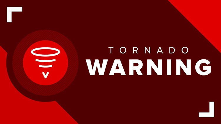 Tornado Warning expired for Guilford County