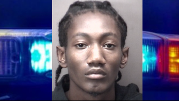What We Know About the Investigation of Jataveon Hall, the Man Hit With a Machete During Alleged Home Break-In