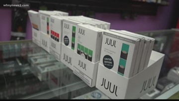 Juul Raises $325 Million Despite Growing Health and Legal Concerns With Vaping