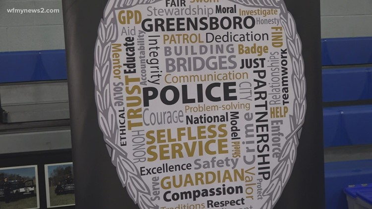 Triad police departments, local governments looking to hire