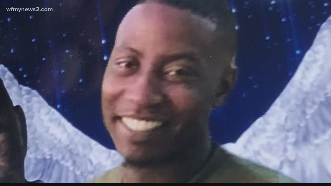 High Point Police release new 911 call from the night Fred Cox Jr. died in a deputy-involved shooting