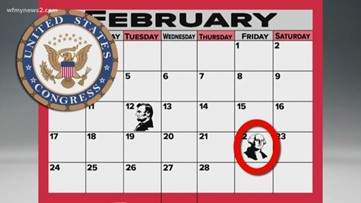 Does Presidents Day honor all our presidents?