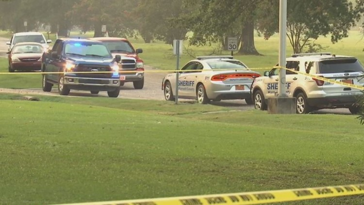 Swimmer Who Died In Cape Fear River Identified