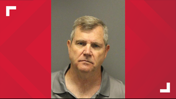 Man Charged With Sexually Assaulting Child, Greensboro Police Believe There are More Victims