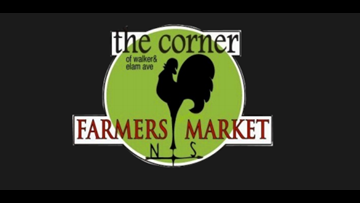 Corner Farmers Market To Match SNAP Benefits For Those Impacted By Shutdown