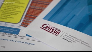 500,000 Plus Census Jobs Up For Grabs