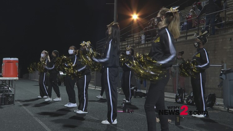 NW Guilford vs. Western Guilford: Friday Football Fever