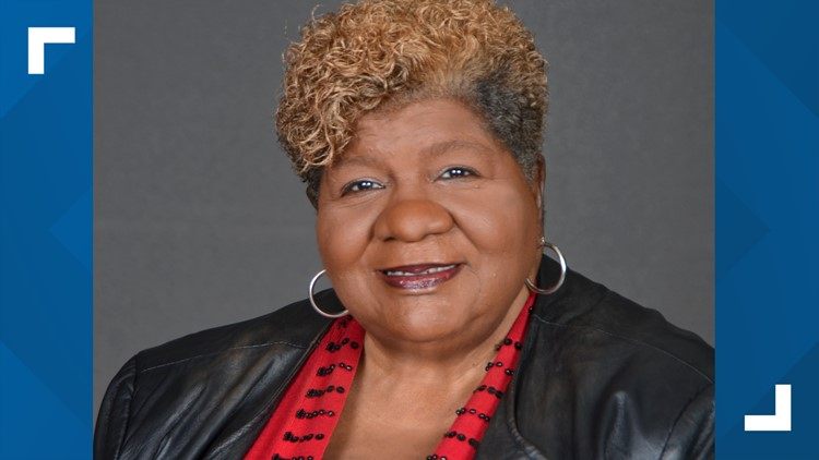 Former NC NAACP Vice President Gladys Shipman has died at 76