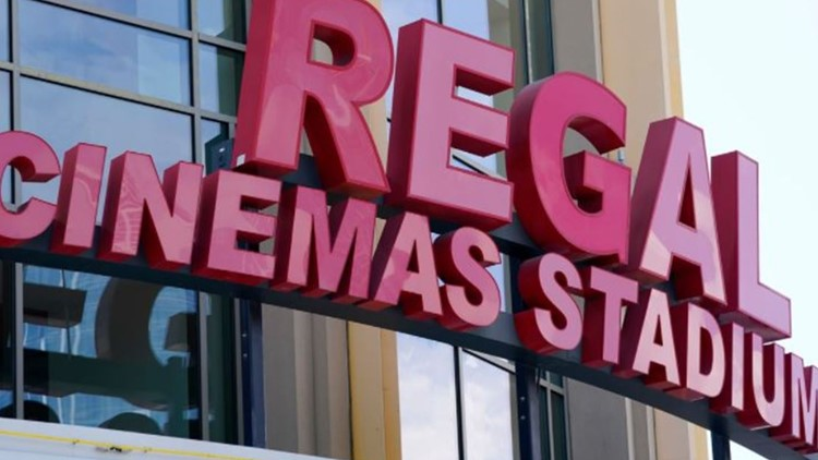 Regal Cinemas to reopen theaters in the Triad. Here's what to expect when going to a movie