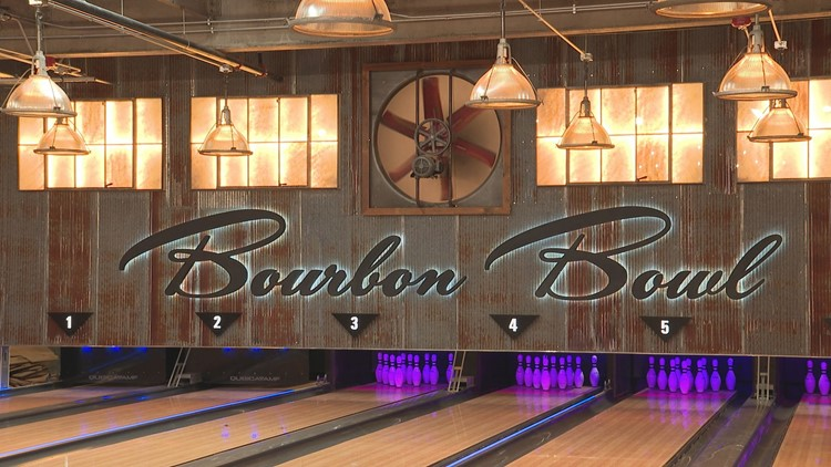 Bourbon Bowl is ready to have a grand opening, but struggling to find staff