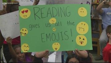 Read 2 Succeed:  Northwood Elementary