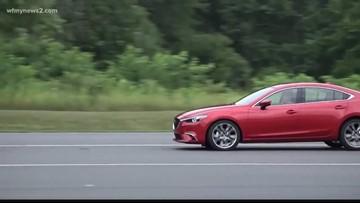 Auto Braking Technology Still Has A Ways To Go