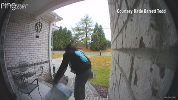 So, you want a doorbell camera to ward off porch pirates? Here's what else you should know
