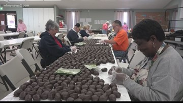 The Easter Egg Ministry Returns to a Kernersville Church