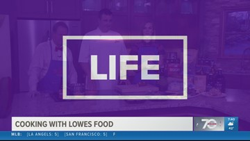 In The News 2 Kitchen With Lowes Foods