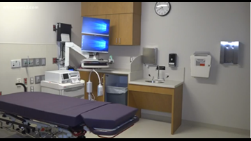 Wake Forest Baptist Health Reveals New State-Of-The-Art