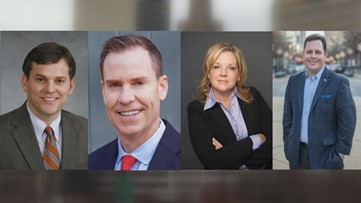 N.C. Attorney General: Who is running?